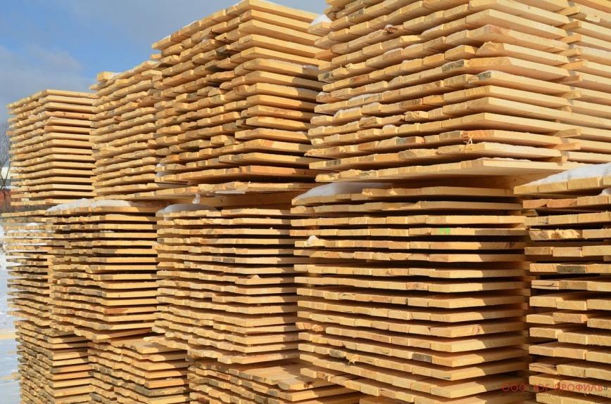 Лесо-пило-материалы | ООО