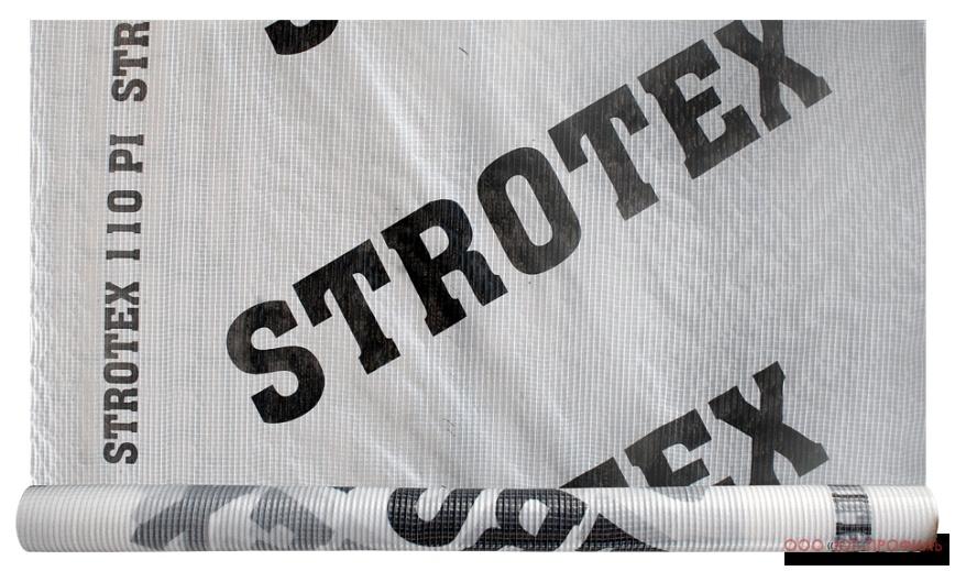 STROTEX  | ООО