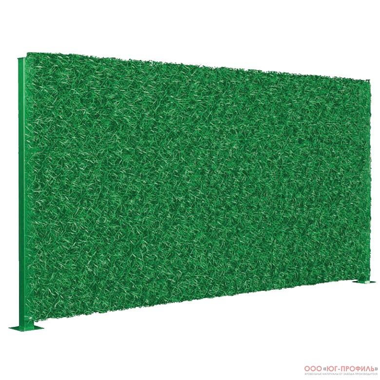 Зеленый Забор | ООО